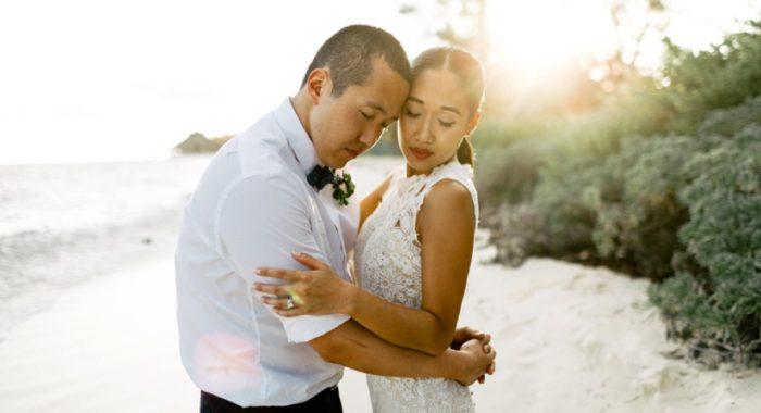 Sandos Caracol Boutique Wedding